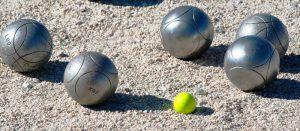 Boule-Turnier der Nordhorner Schützenvereine @ Nino Sportplatz | Nordhorn | Niedersachsen | Deutschland