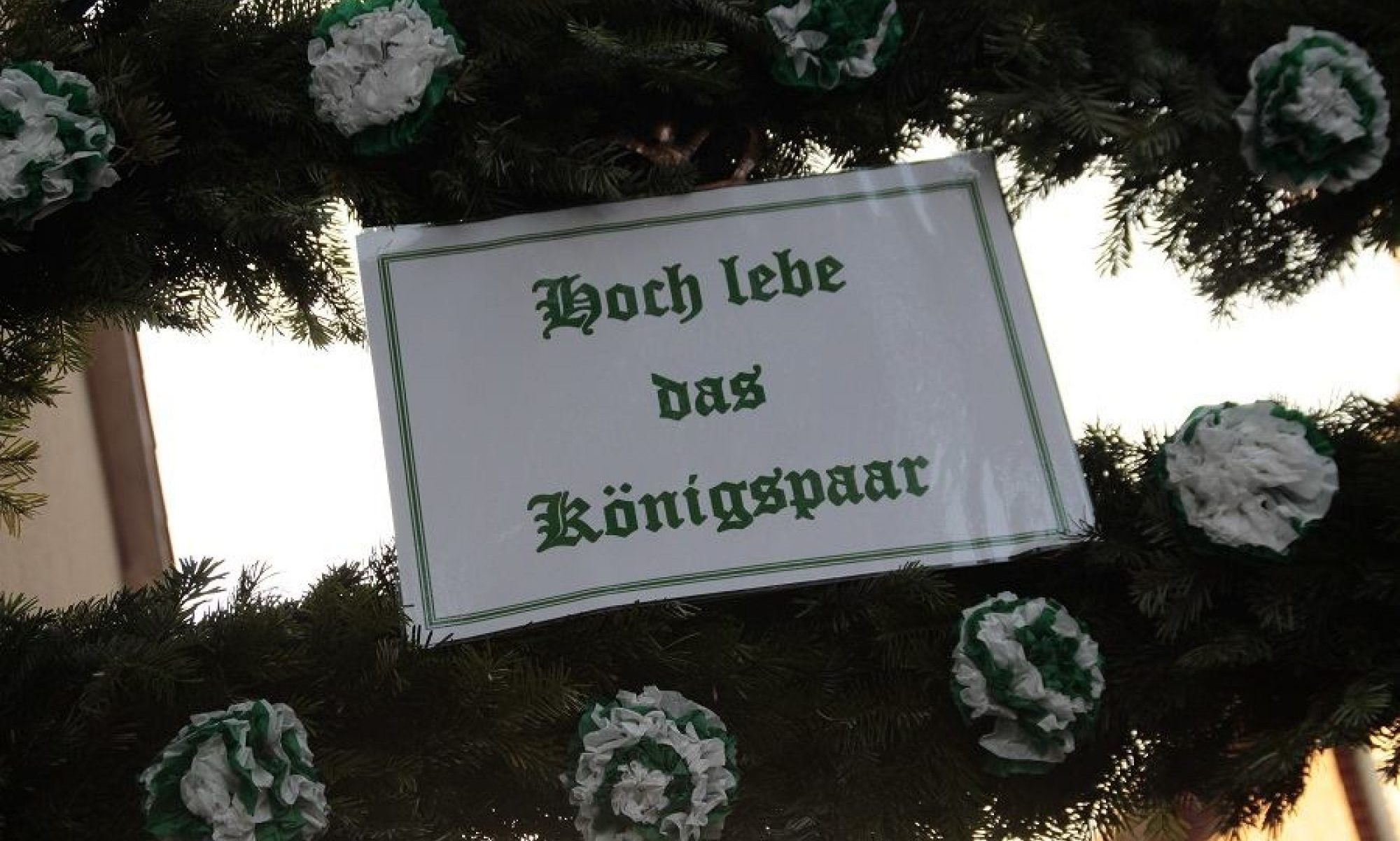 """Allgemeiner Schützenverein """"Zur Blanke"""" e.V. Nordhorn"""